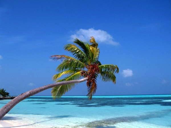 Мальдивы: райское место на земле