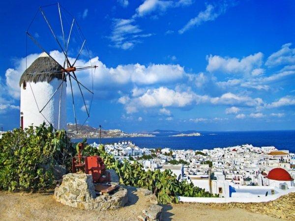 Греция: в гости к потомкам эллинов