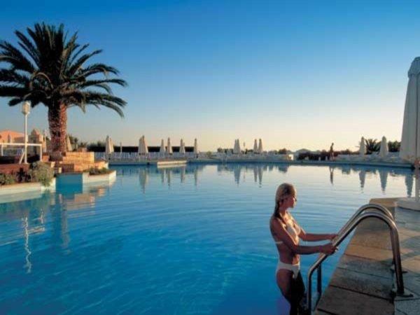 Отдых и туризм на курортах Греции