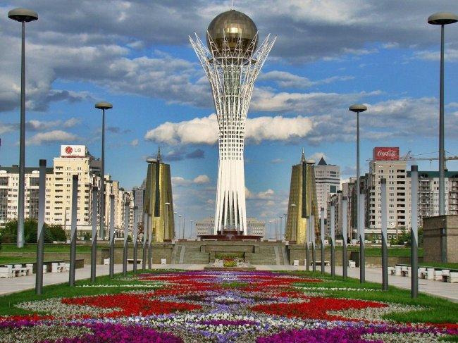 Семейный отдых в Казахстане