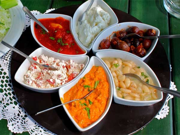 Македонская кухня для настоящих гурманов