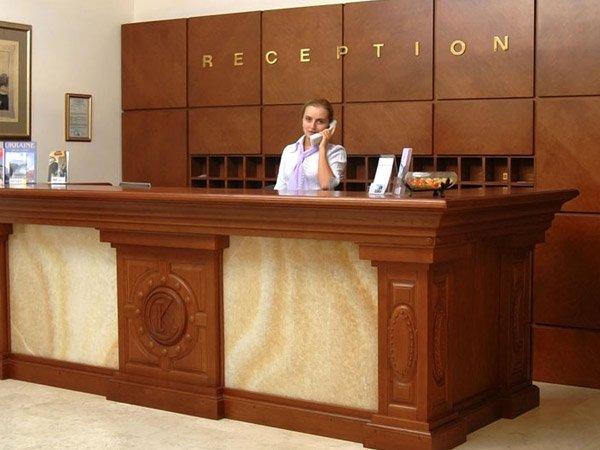 Как забронировать номер в отеле Украины