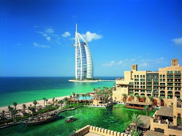 ОАЭ - восточная сказка в реальности