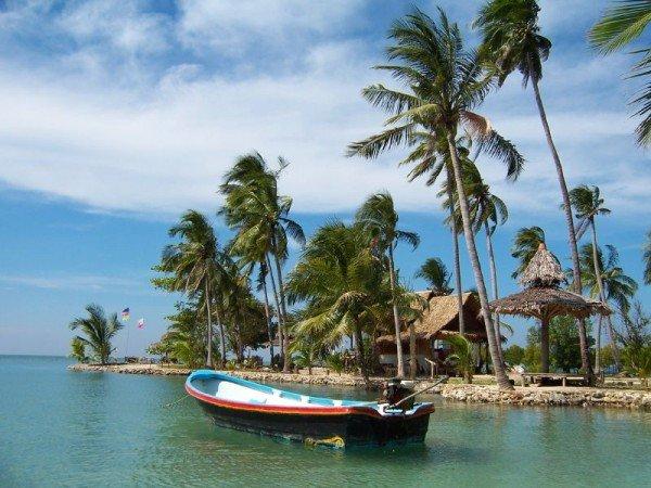 Как хорошо отдохнуть в Таиланде?