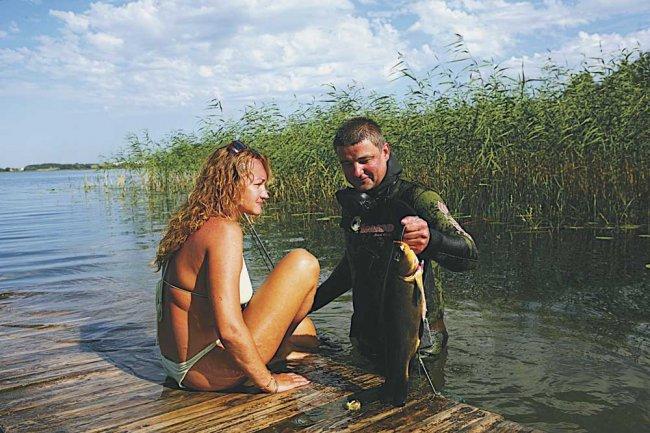 Рыбалка в любом уголке мира – без проблем!