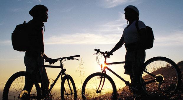Спорт и туризм – идеальная комбинация отпуска