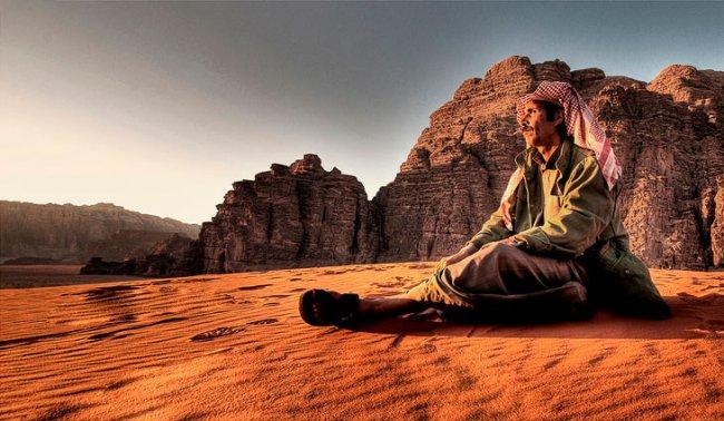 Зачем ехать в Иорданию