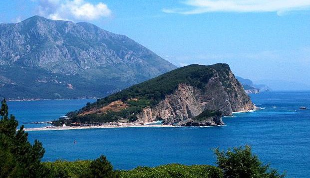 Чартерные рейсы в Черногорию