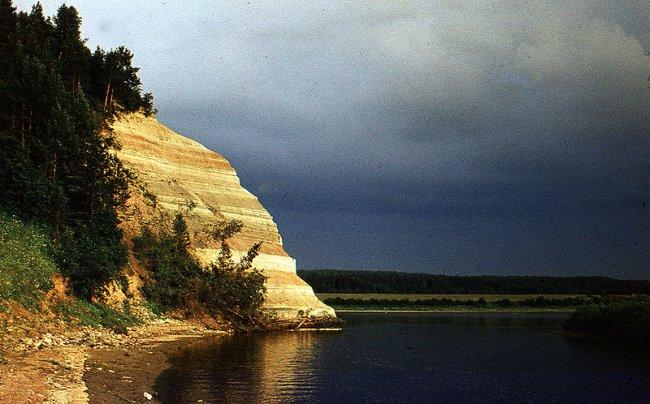Занимательная география: реки, текущие вспять