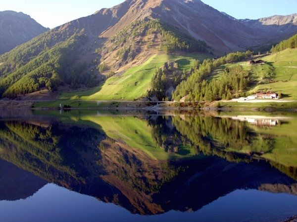 Путешествие по краю тысячи озер