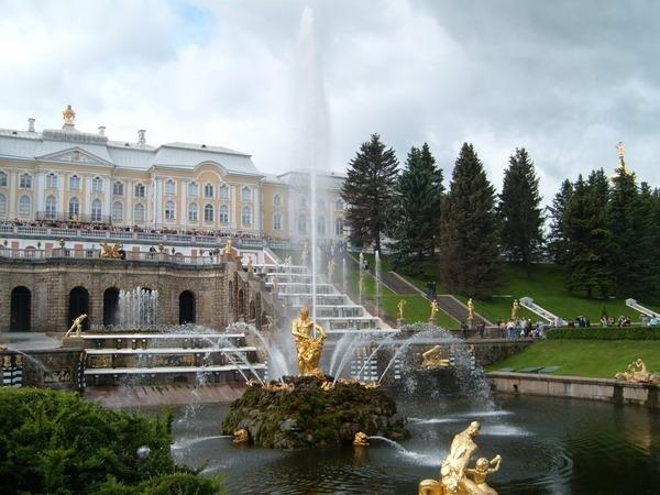 Чем можно заняться в Санкт-Петербурге