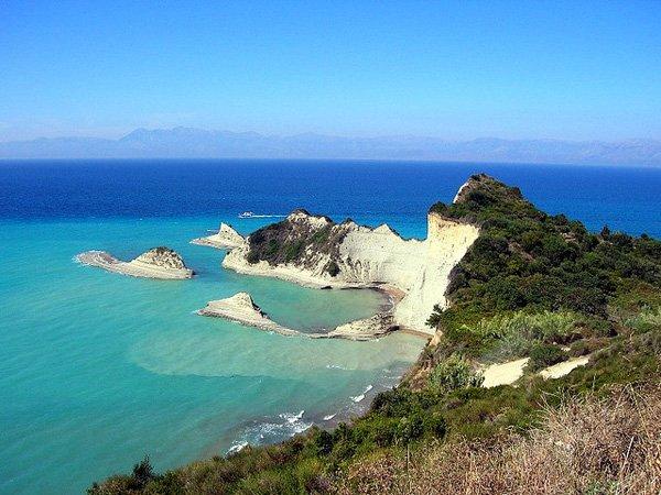 Семейный отдых в Греции - где лучше