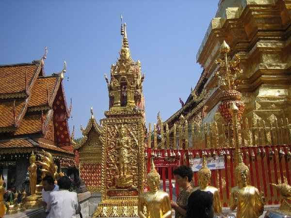 Таиланд – страна контрастов