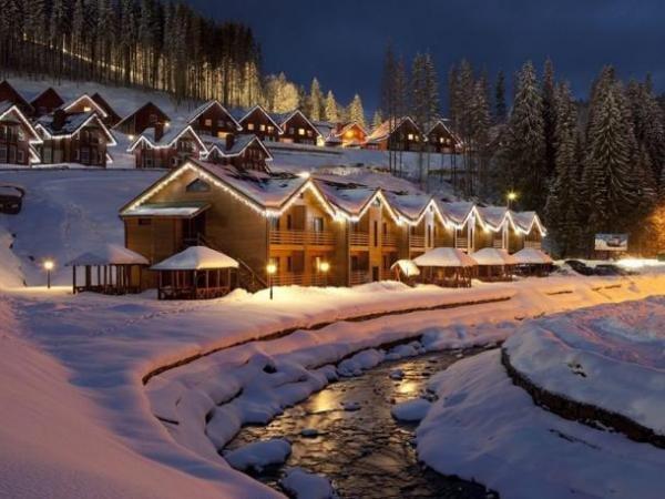 Куда поехать отдыхать на Рождество?