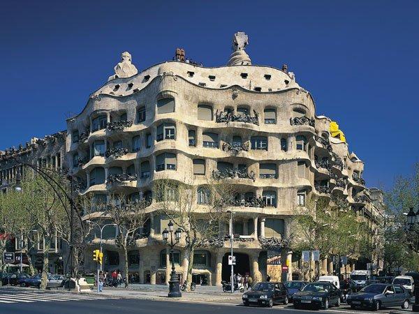 Особенности необычных экскурсий по Барселоне
