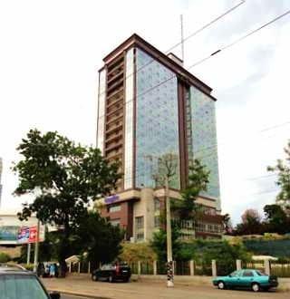 В Одессе открылся новый отель