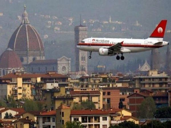 Как добраться из аэропорта Веспуччи во Флоренцию или Рим