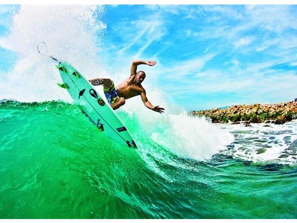 Серфинг в Португалии: сезоны, лагеря, споты