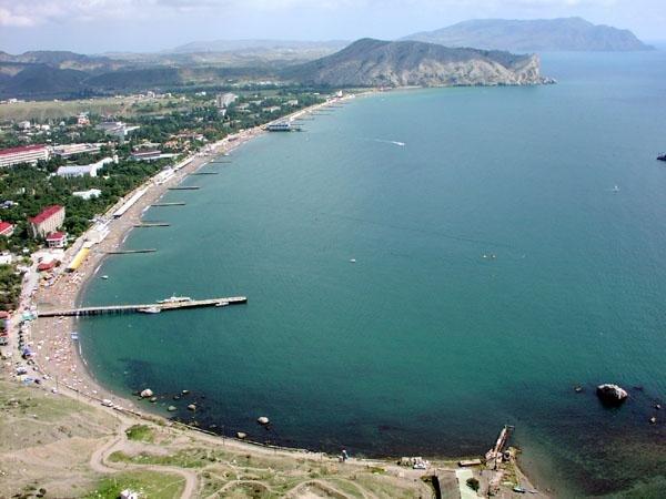 Крым – лучшее место отдыха для всей семьи