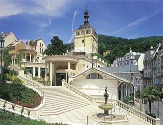 Незабываемая и романтичная свадьба в Праге
