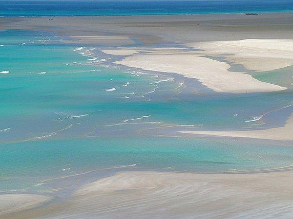 Удивительный морской рай Эль-Нидо