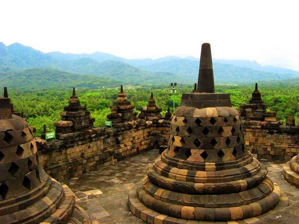 Что туристам будет интересно в Индонезии?