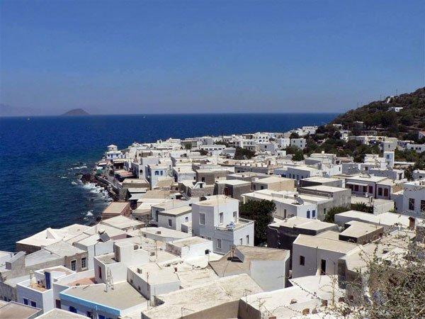 Экскурсии на острове Кос (Греция)