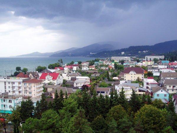 Что будет интересно туристам в Симферополе?