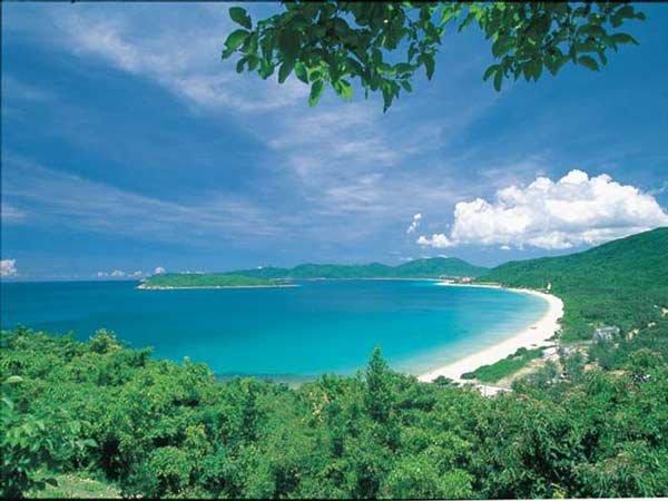 Остров Серф - отдых в тропическом раю