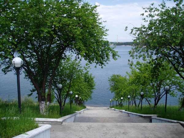 Где отдохнуть в Новосибирске?