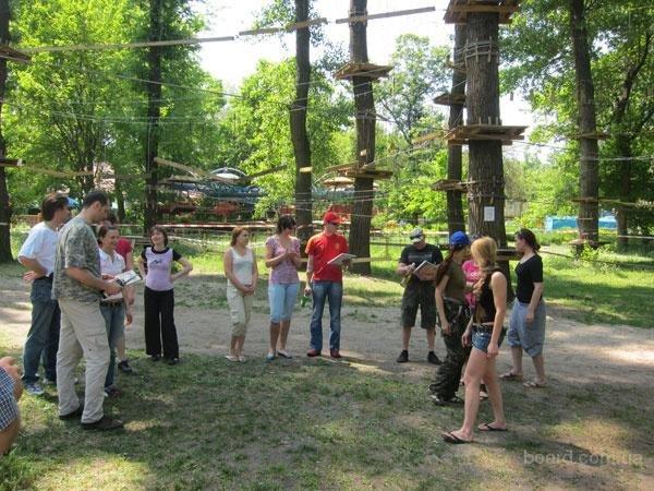 Активный отдых в Ленобласти: варианты
