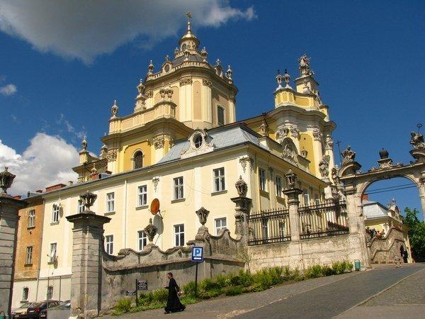 Интересный город для туристов - Львов
