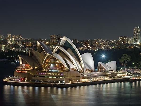 Куда отправиться в Австралию,  что посмотреть?