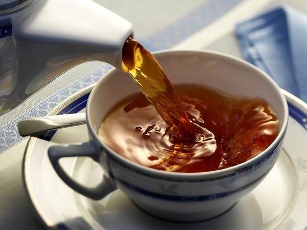 Дой Маэ Салонг - родина нашего чая