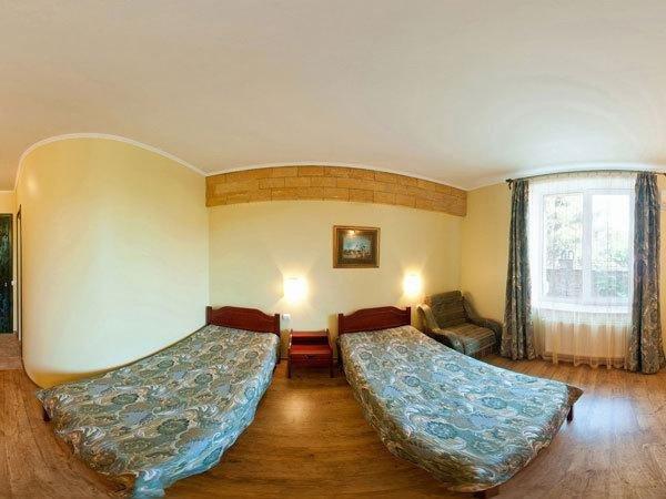 Недорогие гостиницы Новосибирска