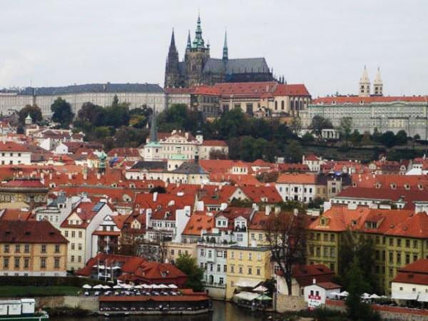 Особый вид отдыха в Чехии, или нарастающее движение Pub Crawl Prague