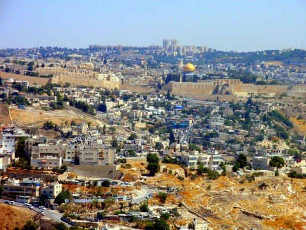 Что понравится туристам в Иерусалиме?