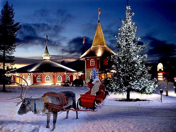 Правила выбора отелей в Финляндии