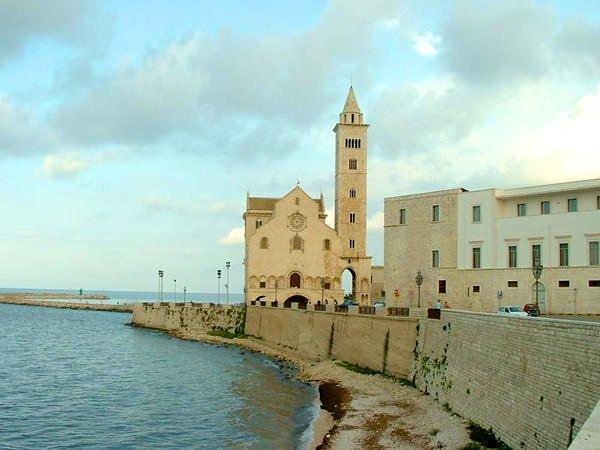 Италия открывает загадки для туристов