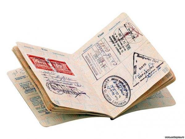 Как самостоятельно оформить визу