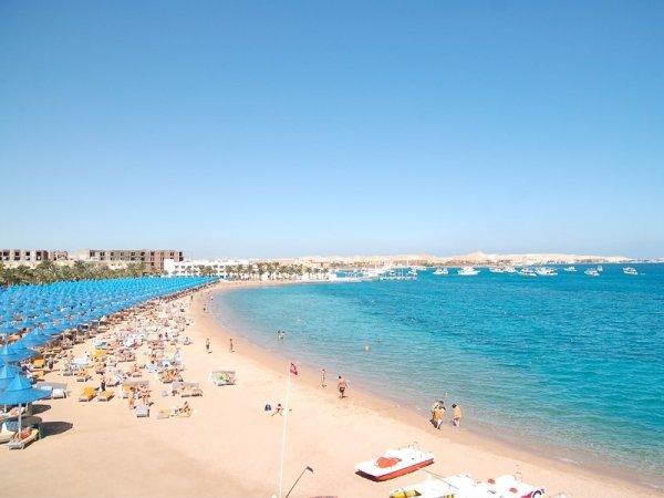 Интересный отдых на Красном море
