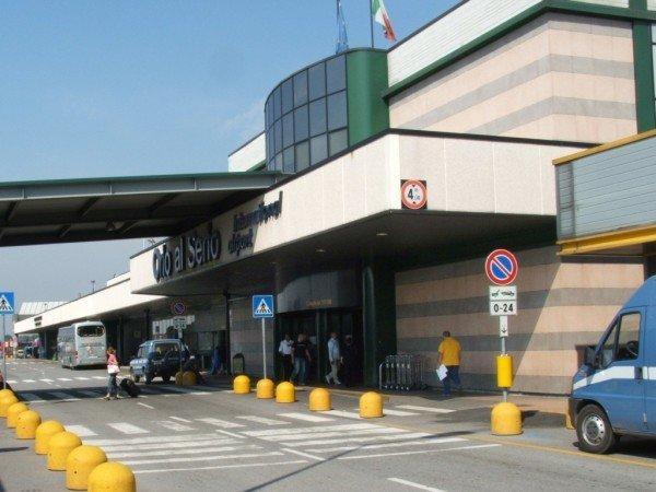 Трансфер в Милане - комфортный туризм