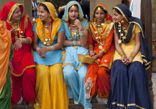 12 идей, что привезти из Индии