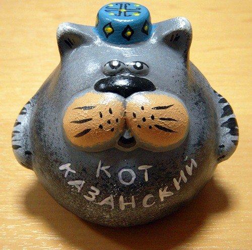 Что можно привезти из Казани? Топ-5 сувениров