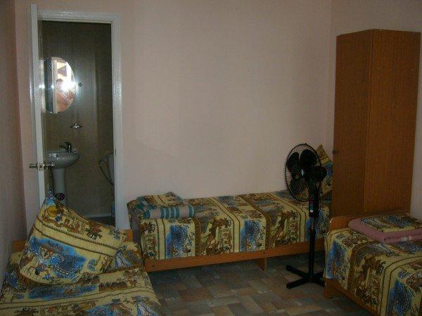 Мини-отель с макси-сервисом