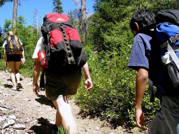 Как выбрать туристический рюкзак для походов