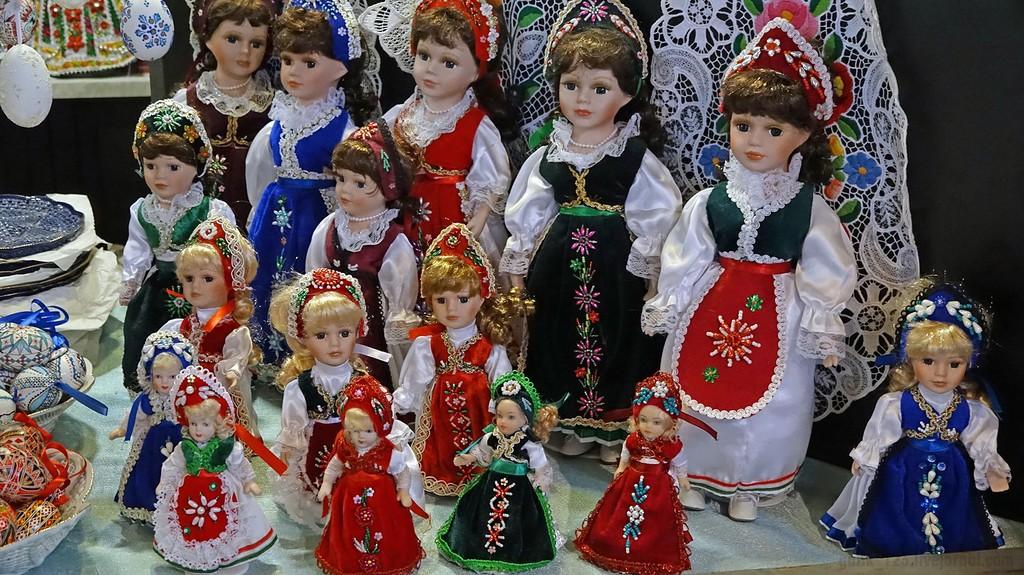 Сувениры из венгрии фото