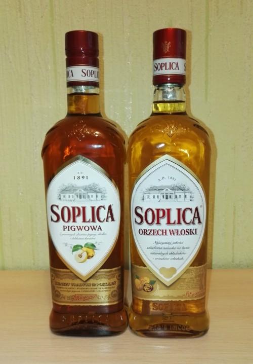 Выбираем сувениры, еду и алкоголь в Польше