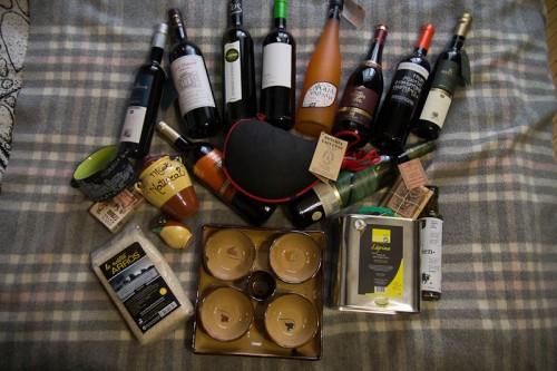 16 крутых подарков из Испании для себя и близких