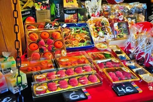 Покупки в Таллине: выбираем интересные и полезные сувениры
